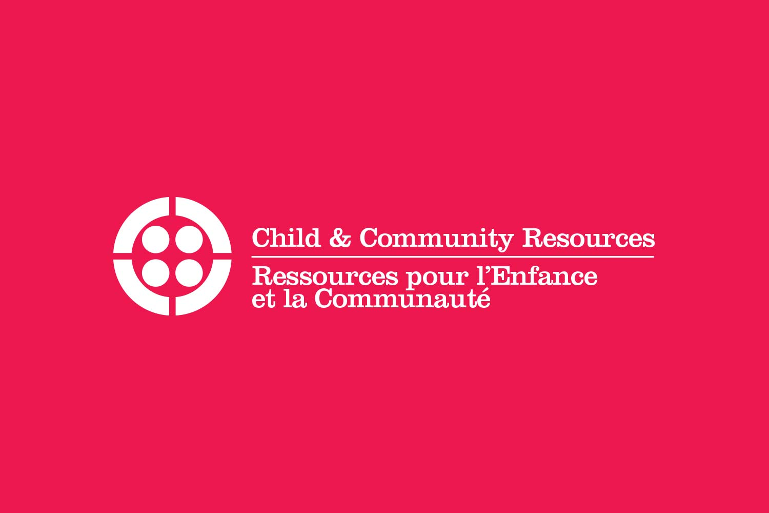 Child & Community Resources