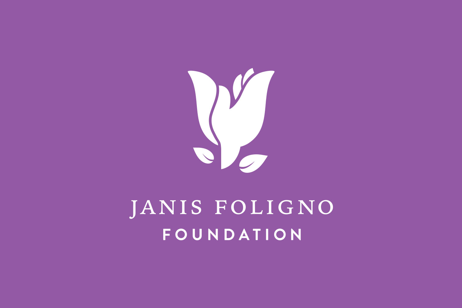 Janis Foligno Foundation