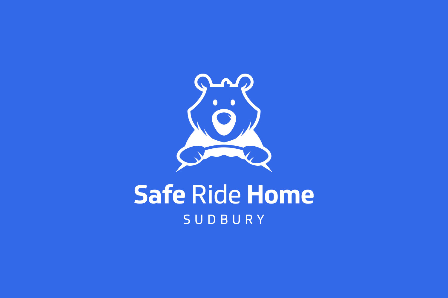 Safe Ride Home Sudbury